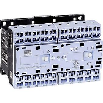 Reversing contactor 1 pc(s) CWCI09-01-30C03S WEG 6 makers