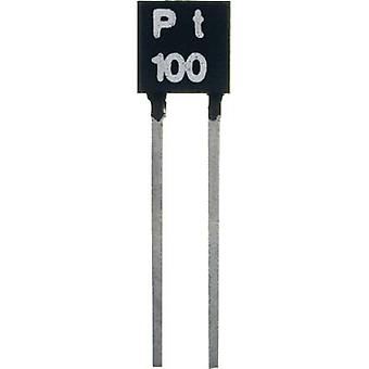 PT100 Platinum temperature sensor Heraeus TO92 PT 100 -50 up to