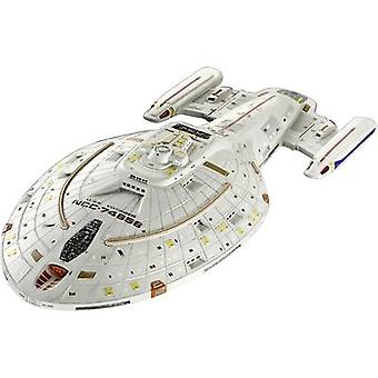 Revell 4801 Star Trek U.S.S. Voyager Sci-Fi spacecraft assembly kit
