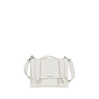 Orciani B02021LOTUSMAGNOLIA ladies White leather handbags