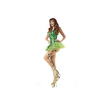 Be Wicked BW1431C 2 Piece Sexy Ivy womens costume