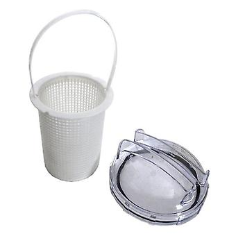 Hayward VLX4007A Strainer Lid and Basket Kit