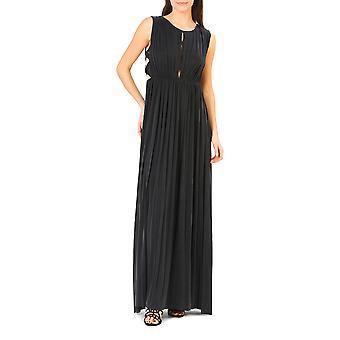 Annarita N Women Dresses Black
