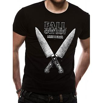 Fall Out Boy - Knives (Unisex)
