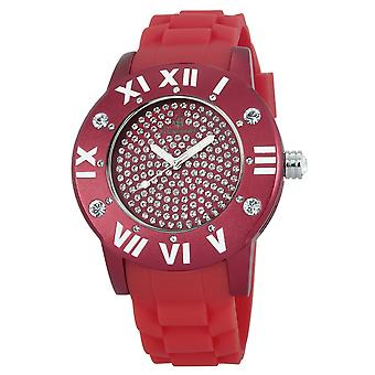 Burgmeister silicona magia ladies Watch BM165-044