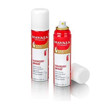 Mavala Mavadry Spray Nail Polish Dryer