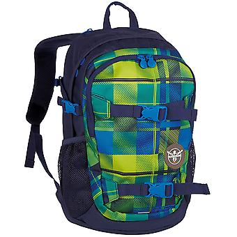 Chiemsee school backpack daypack trekking backpack 5011021