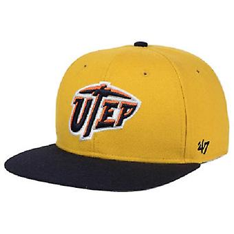 UTEP Miners NCAA 47 Brand