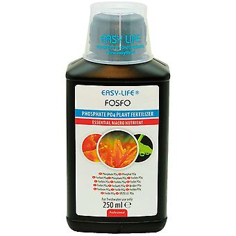 Easy-Life Abono para Plantas Fosfo 250ml (Fish , Plant Care , Substrates)