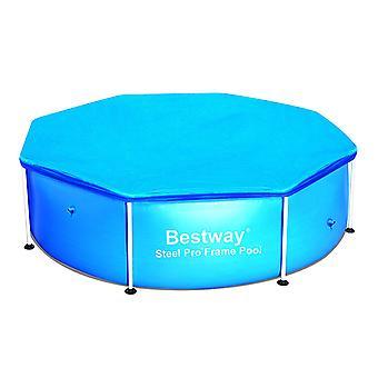 Bestway 8ft x 24-inch Pool Cover