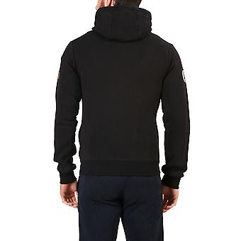 Geografiske Norge - Filliam_man mænd Sweatshirt