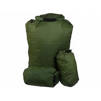 Exped Waterproof Bergen Liner 140L + 26L (Olive)