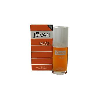 Jovan Jovan Musk Cologne Spray