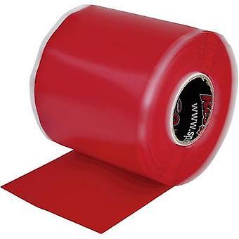 Spita RT2020012RD Repair tape SPITA RESQ-TAPE Red (L x W) 3.65 m x 50 mm 1 Rolls