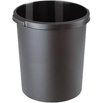 Waste paper basket 30 l HAN 1834-13 (Ø x H) 303 mm x 410 mm