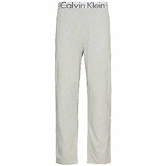 Calvin Klein konzentriert Fit PJ Pants, Heather Grey, XL