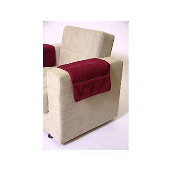 Armrest saver seat saver BORDEAUX few pockets