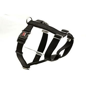 Tuff Lock Harness Small Black