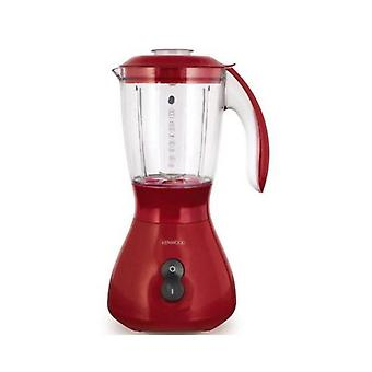 Kenwood BL331 Red Single Speed 1L 350W Tabletop Jug Blender