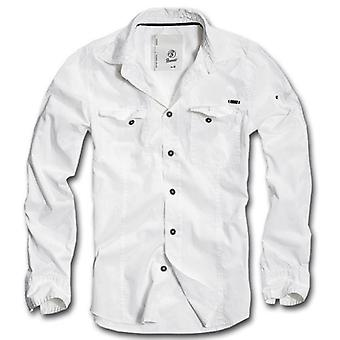 Brandit Slim Fit Shirt