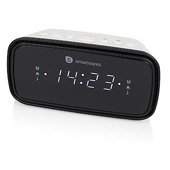 CL-1515 Smartwares Radiowecker
