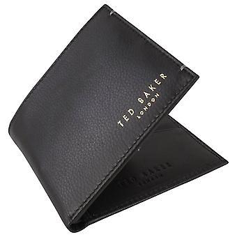 Ted Baker Antonys Bifold Wallet - Black