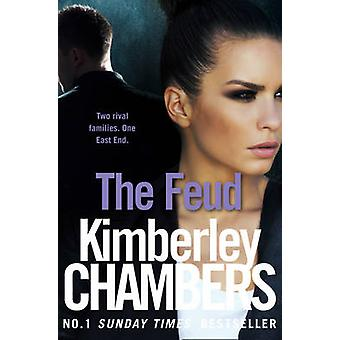 The Feud by Kimberley Chambers - 9780008228644 Book
