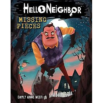 Hello Neighbor! - Missing Pieces by Hello Neighbor! - Missing Pieces -