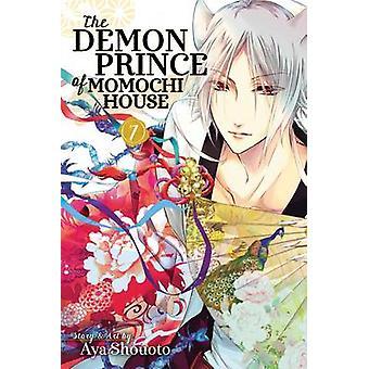 Der Dämon Prinz von Momochi Haus - Vol. 7 von Aya Shouoto - Aya Shouot