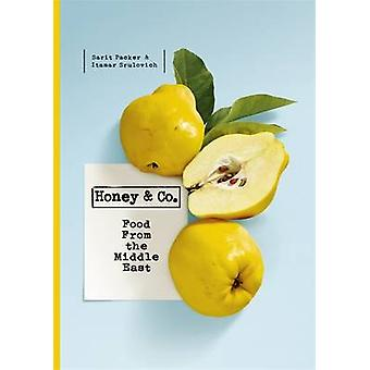 Honey & Co - Food from the Middle East by Itamar Srulovich - Sarit Pac