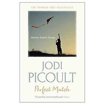 Perfect Match by Jodi Picoult - 9781444754582 Book
