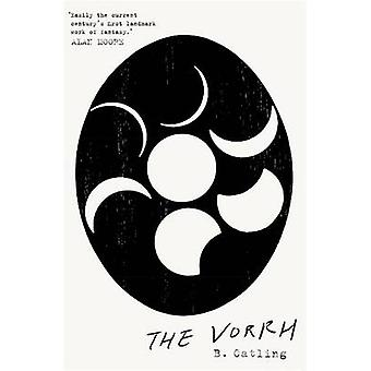 The Vorrh by Brian Catling - 9781473606630 Book