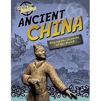 Ancient Chiny przez Louise Spilsbury - 9781474726887 książki