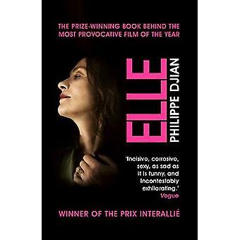 Elle de Philippe Djian - libro 9781786073037