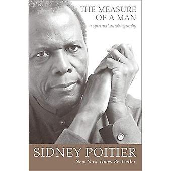 Oprah's Book Club Selection #56 - The Measure of a Man: a Spiritual Autobiography (Oprah's Book Club)
