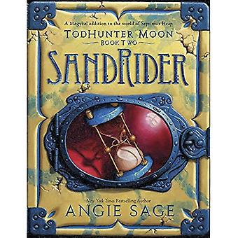 Todhunter Moon, bok två: Sandrider (World of Septimus Heap)