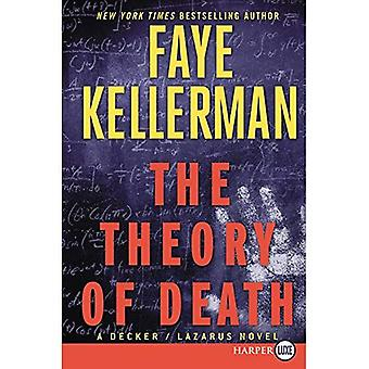 The Theory of Death LP: A Decker/Lazarus Novel