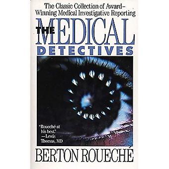 Medical Detectives (Plume)