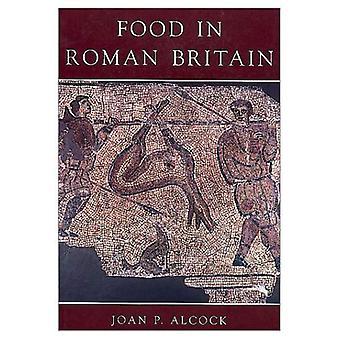 Essen im römischen Britannien
