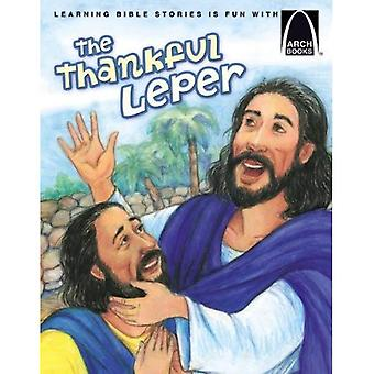 The Thankful Leper 6pk the Thankful Leper 6pk (Arch Books)