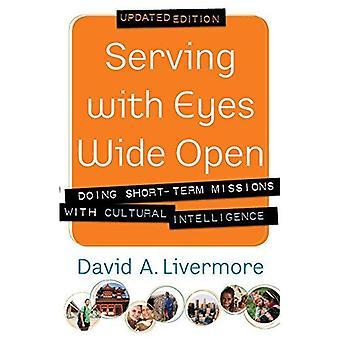 Servering med ögonen vidöppna: gör kortsiktiga uppdrag med kulturell intelligens