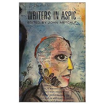 Writers in Aspic