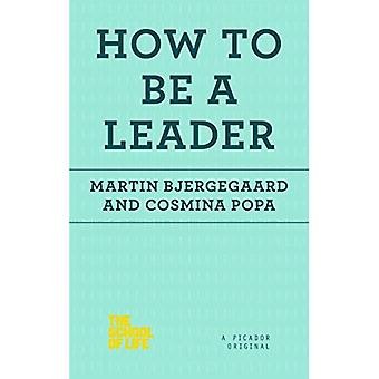 How to Be a Leader (School of Life)
