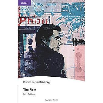 The Firm: Level 5, RLA (Penguin Longman Penguin Readers)
