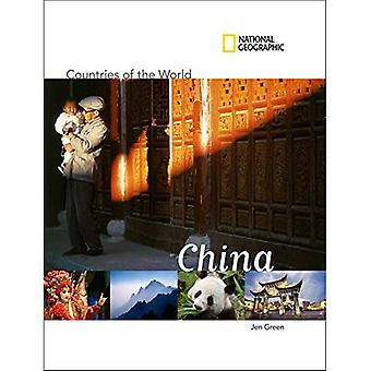 China (Countries of the World (Gareth Stevens)) (National Geographic Countries of the World)