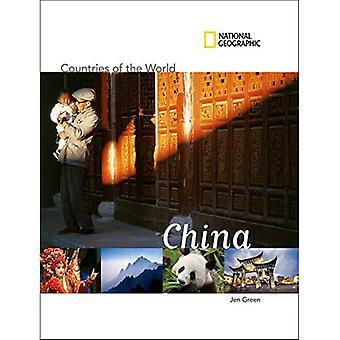 China (Länder der Welt (Gareth Stevens)) (nationale geographische Länder der Welt)