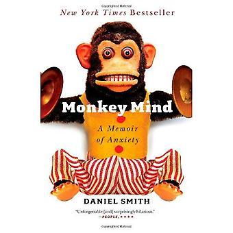 Apina mielessä: Muistelmat ahdistuneisuus