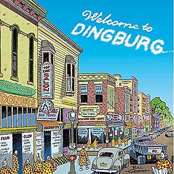 Welcome to Dingburg (Zippy the Pinhead)