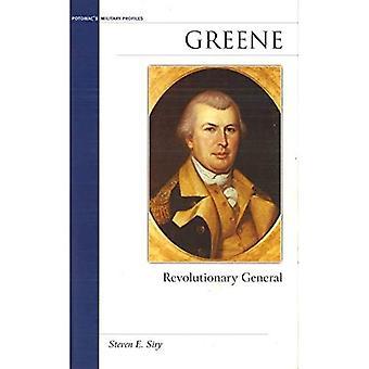 Greene: Revolutionair generaal (militaire profielen)