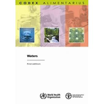 Waters by Food and Agriculture Organization (Fao) ( Author ) ON Dec-01-2008, Paperback